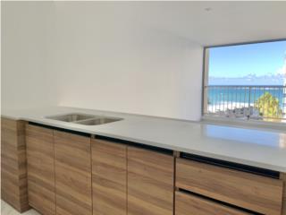 Ocean View - Fully Remodeled!