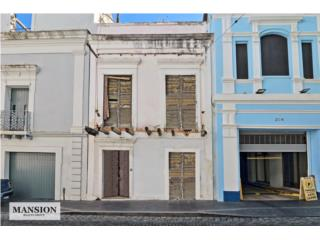 Prime Location at Historic Old San Juan