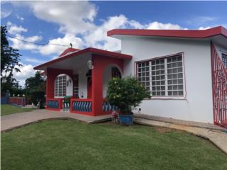 Se. vende Residencia en Barrio Naranjo Moca