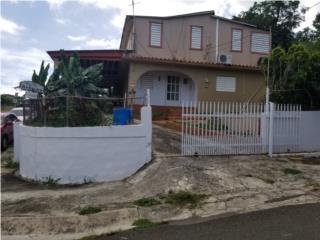 Casa de esquina con hermosa vista en Aguirre
