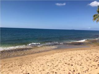 Finca 2.7 cuerdas - Acceso directo a la playa