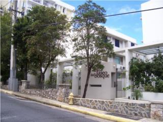 PASEO DEL BOSQUE PH; 3H/2B/2PKNG/GENERADOR