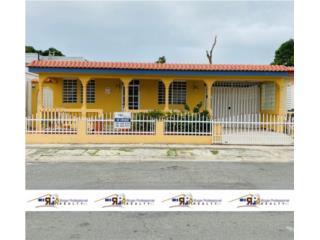 Urb Las Antillas - Salinas*