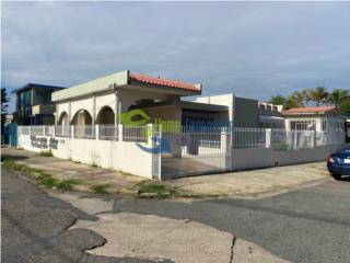 Prop. para Invertir en Urb. Martell, Arecibo