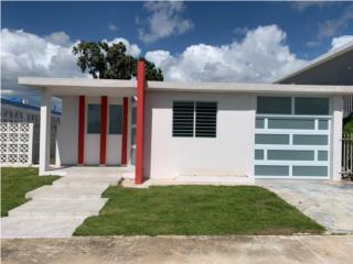 Proceso Reconstruccion Santa Juanita $133,900