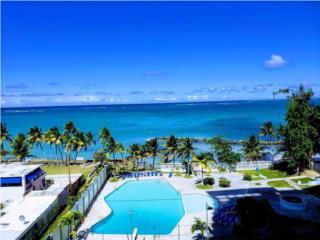 Plaza del Mar Ocean Front 3bed, 3 $420K