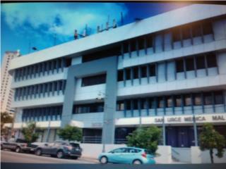 Santurce Medical Mall VARIOS A ESCOGER
