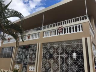 Altos y bajos en Urb. Villa Nueva  (2 niveles)