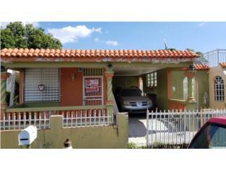 4984 Santa Paula St. Santa Teresita Dev,Ponce