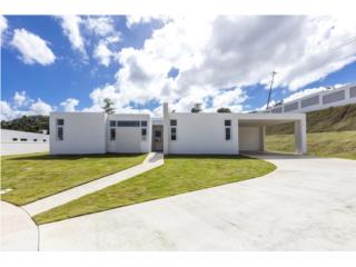 EXCLUSIVE BRAND NEW HOME FOR SALE - GUAYNABO