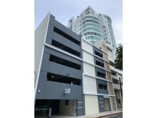 PARKING BUILDING FOR SALE CONDADO