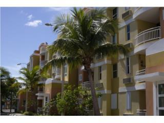 Villas del Mar Beach