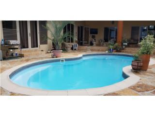 Paseos de Sotomayor, piscina , amplio solar