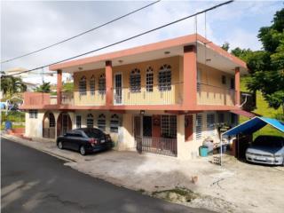 Barrio Peña Pobre Sector El Centro Solo 99K