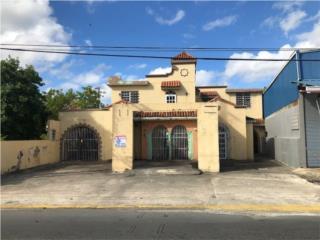Ave. Ponce de Leon