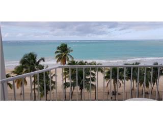Marbella del Caribe Oeste - OCEAN FRONT 1 BEDROOM