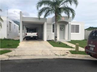 VILLAS DE RIO BLANCO, casa, 3/2, $90K