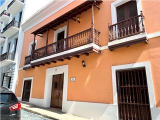Remodelado estilo español colonial c/ patio