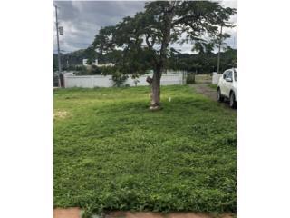 Barrio Algarrobo comunidad Ojo de Agua