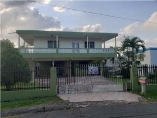 Casa 3H,2B & Apt 1H,1B - $96,000