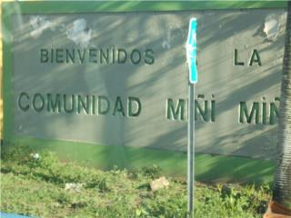 HUD 501-583643 Calle 4 #57 Villas Miñi Miñi