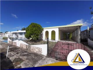 Casa en Alturas de Rio Grande recien listada