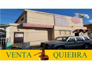 Santurce Norte, Venta por Quiebra!!