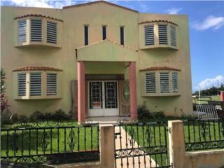 Se vendé propiedad en Arenales Bajo