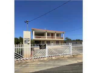 Casa, Bo Coto, Isabela 210k, 2000MC