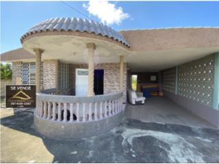 Casa, Comercial, Carr 110 Aguadilla, 1382MC