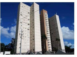 Santa Maria II Condominium Apt. 1408 San Juan