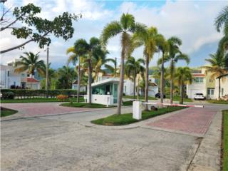 Villas del Golf, Ciudad Jardín