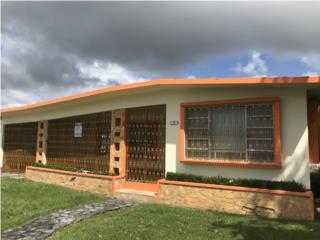 Caguas, Casa en El Verde 4-2