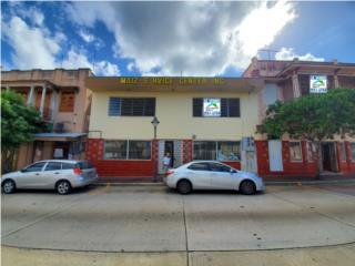 Excelente localizacion-Pueblo de Cabo Rojo