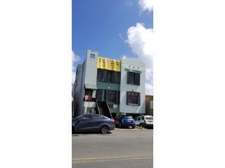 Edificio Comercial en Bayamon