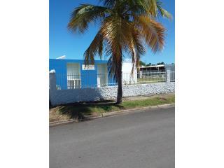 Casa cerca de playa en Urb Villa PalmiraHumac
