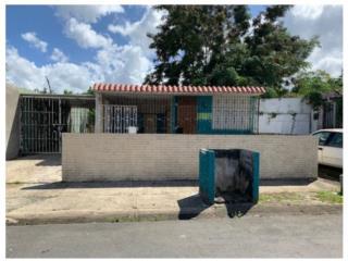 CASA, URB. VILLAS DE LOIZA 3 HAB / 1 BATH