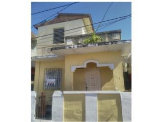 Villa Palmeras en Santurce!