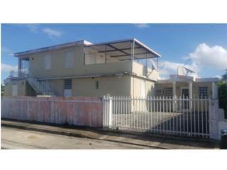 Urb. Puerto Nuevo 5h/3b  solo  $89,100K