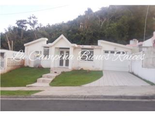 Villas de Castro FHA@100%&3% PARA GASTOS