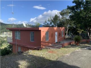Casa de campo, Rincón Pozo