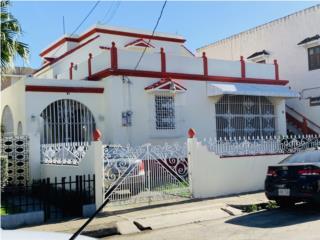 Magnifica residencia Ensanche Martinez