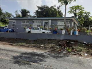 Naguabo, Santiago Lima,Exc. Inversión. 2 Apt.