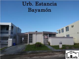 Estancia - Terrera, No suban escaleras!!!