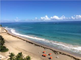 Cond. Tenerife: OceanFront in Condado