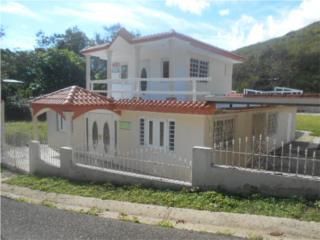 111 Quebrada Yeguas, Salinas PR