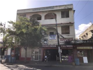 Income Producing Mixed-Use Property- FOR SALE