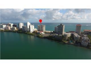 Outstanding Condado Coastal View