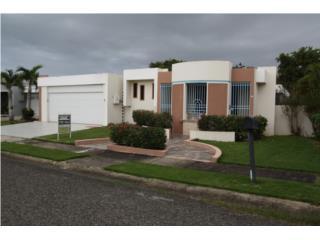 Villa Haydeé, Aguadilla, 5 dorm/3 bañ, 945 mt Bienes Raices Puerto Rico