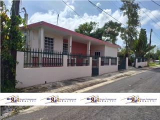 Comunidad San Luis - Aibonito